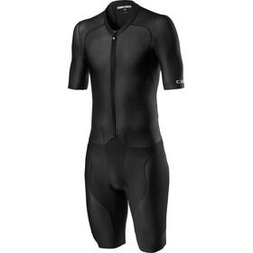 Castelli Sanremo 4.1 Speed Suit Men, zwart
